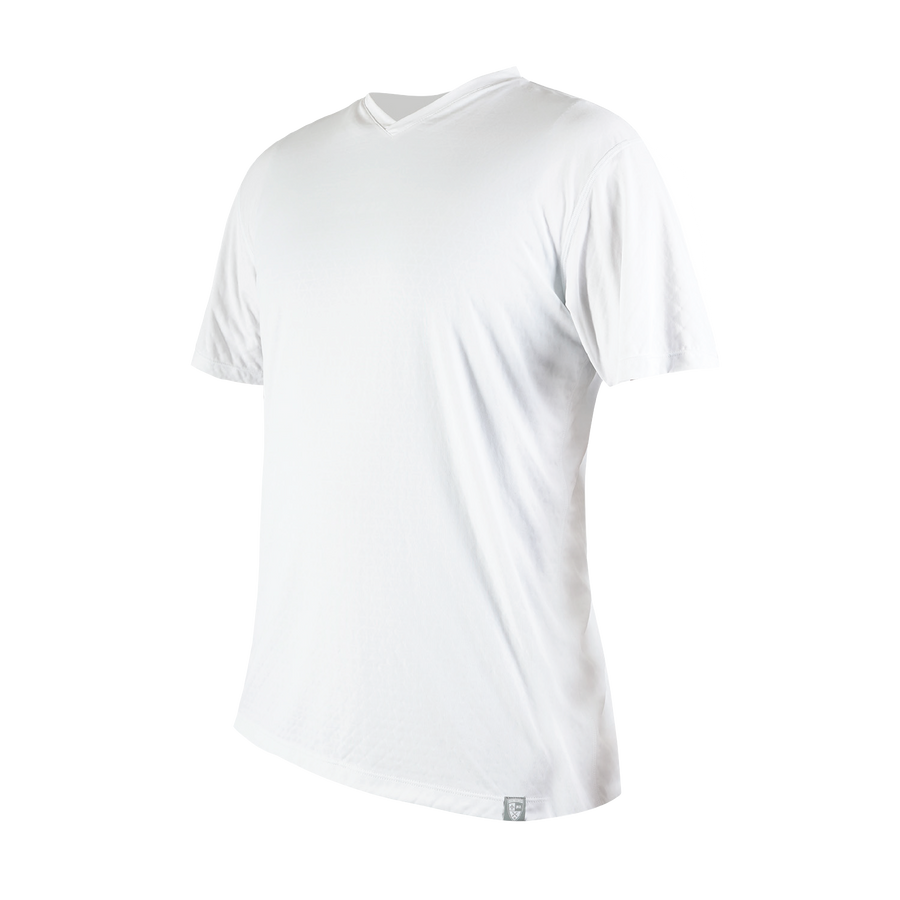 COOL T-SHIRT - SHORT SLEEVE & ROUND NECK
