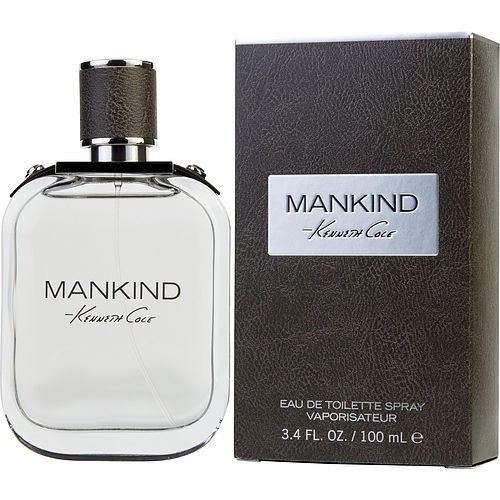 KENNETH COLE MANKIND by Kenneth Cole EDT SPRAY 3.4 OZ
