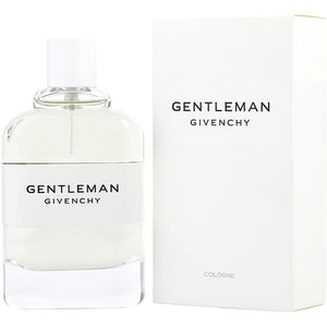 GENTLEMAN COLOGNE by Givenchy EDT SPRAY 3.3 OZ