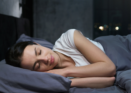 Melatonin: the magic ingredient for better sleep?