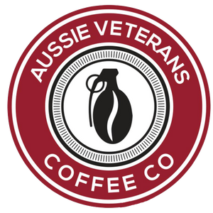 Aussie Veterans Coffee Co.