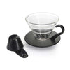 Yama 2-4 Cup Glass Cone Dripper