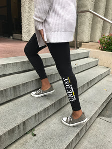 TFA Houston One Day Leggings