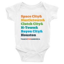 Babies' Houston Onesie