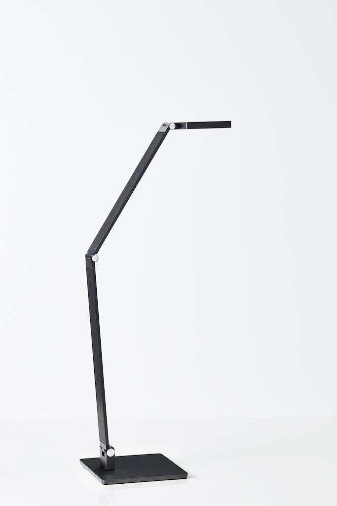 St Kilda LED desk lamp in Black
