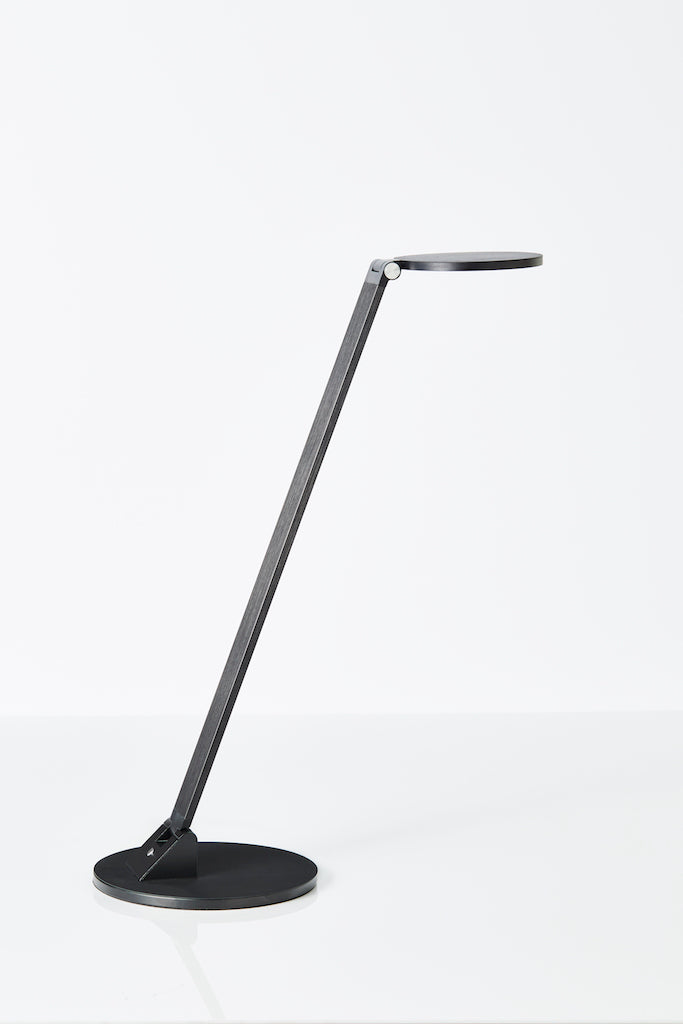 Darlinghurst LED desk lamp in Black
