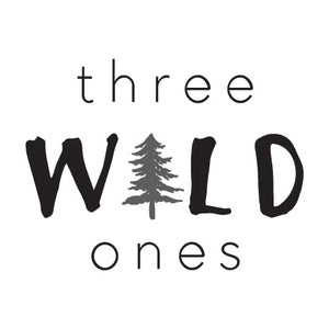 Three Wild Ones