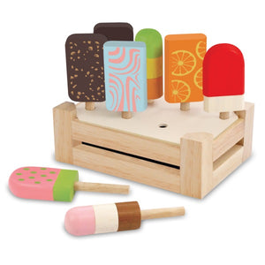 Icecream set