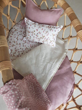 Dolls bedding set