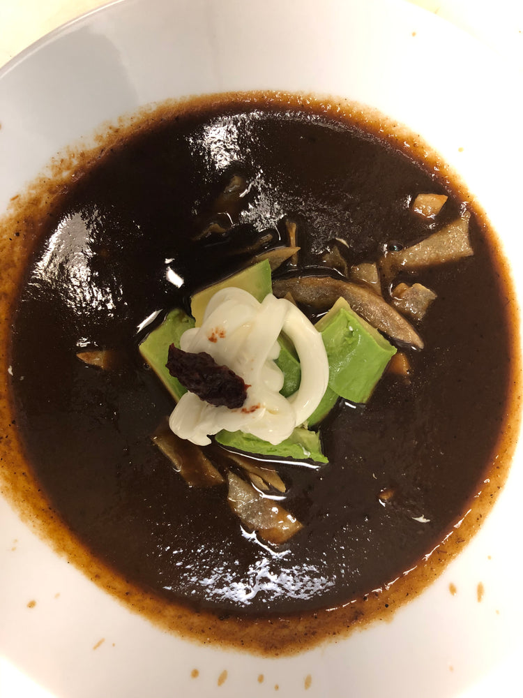 Load image into Gallery viewer, Tortilla soup