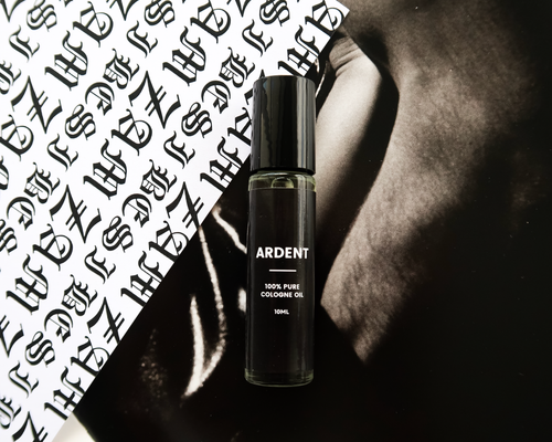 ARDENT Men's Cologne - Inspired by One Million