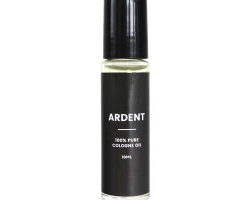 ARDENT - Roll On Men's Cologne Oil