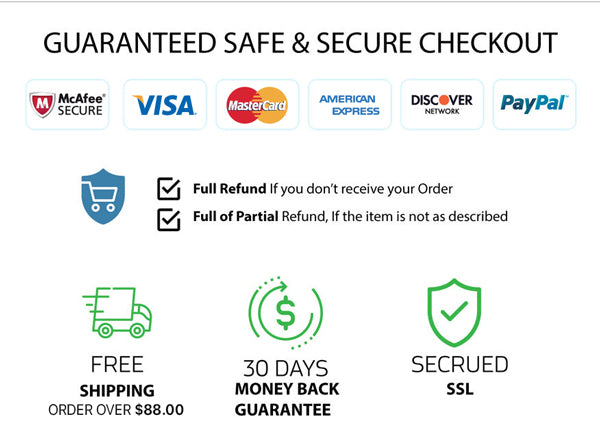 secure and guarantee