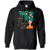 Alpha Gamma Delta Beautiful Girl Hoodie Sweatshirts - Stephen & Kiara