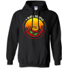 I Hate People Hoodie Sweatshirts - Stephen & Kiara