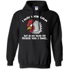I May Look Calm But In My Head I've Pecked You 3 Times Awesome Gifts For Friends Family Shirt Hoodie Sweatshirts - Stephen & Kiara