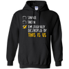 CustomCat Sweatshirts Black / S Single Taken Emotionally Destroyed By This Is Us Hoodie