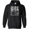 CustomCat Sweatshirts Black / S This Is Us Squad Hoodie
