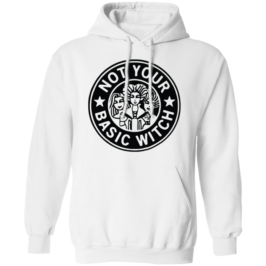 CustomCat Sweatshirts White / S A Hoodie