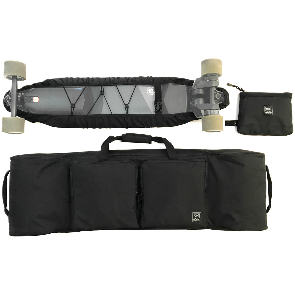 Slimfit Backpack II Boosted Board Bag (BrdBag G2.2)