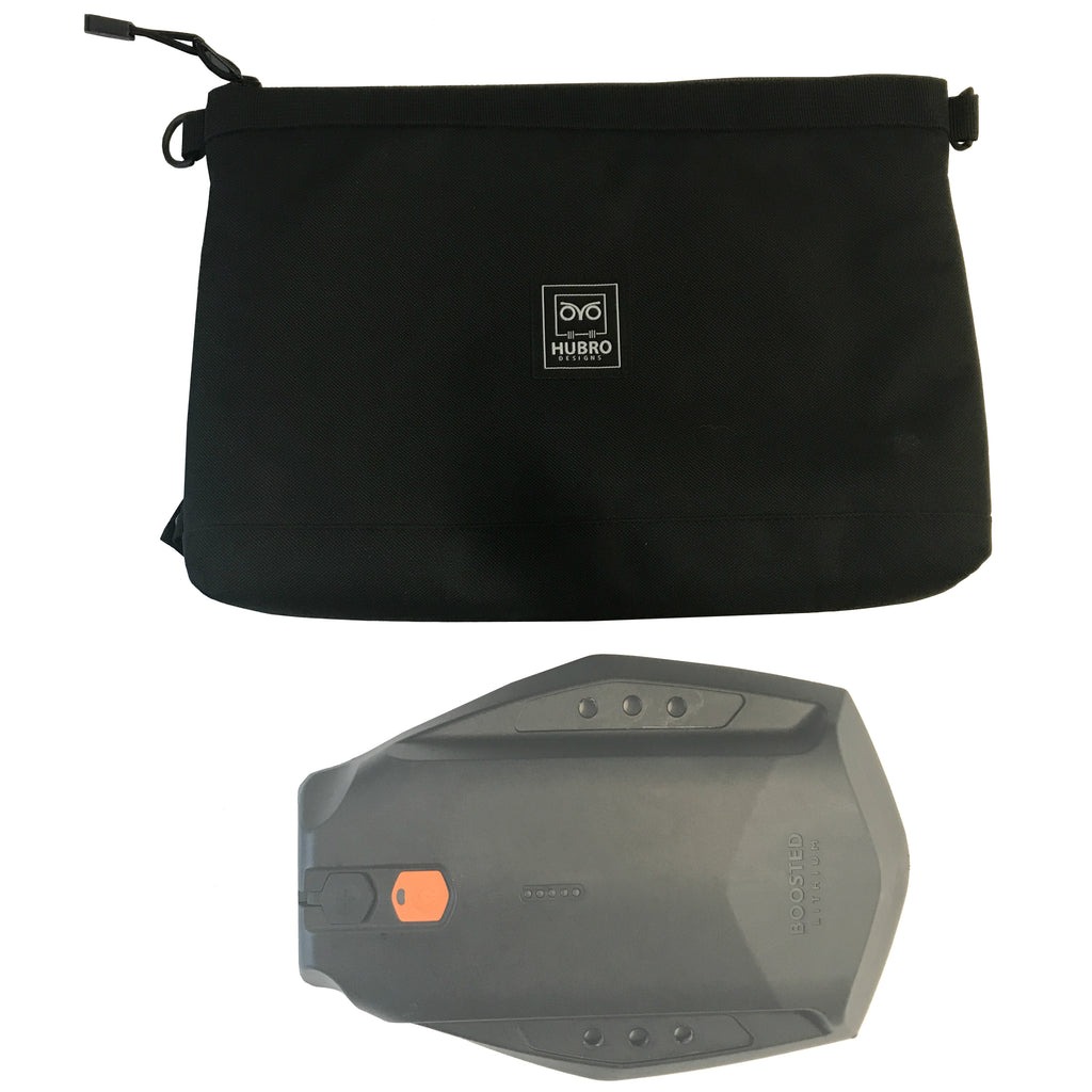 Boosted Board Battery Pouch (BrdBag GA3.1)