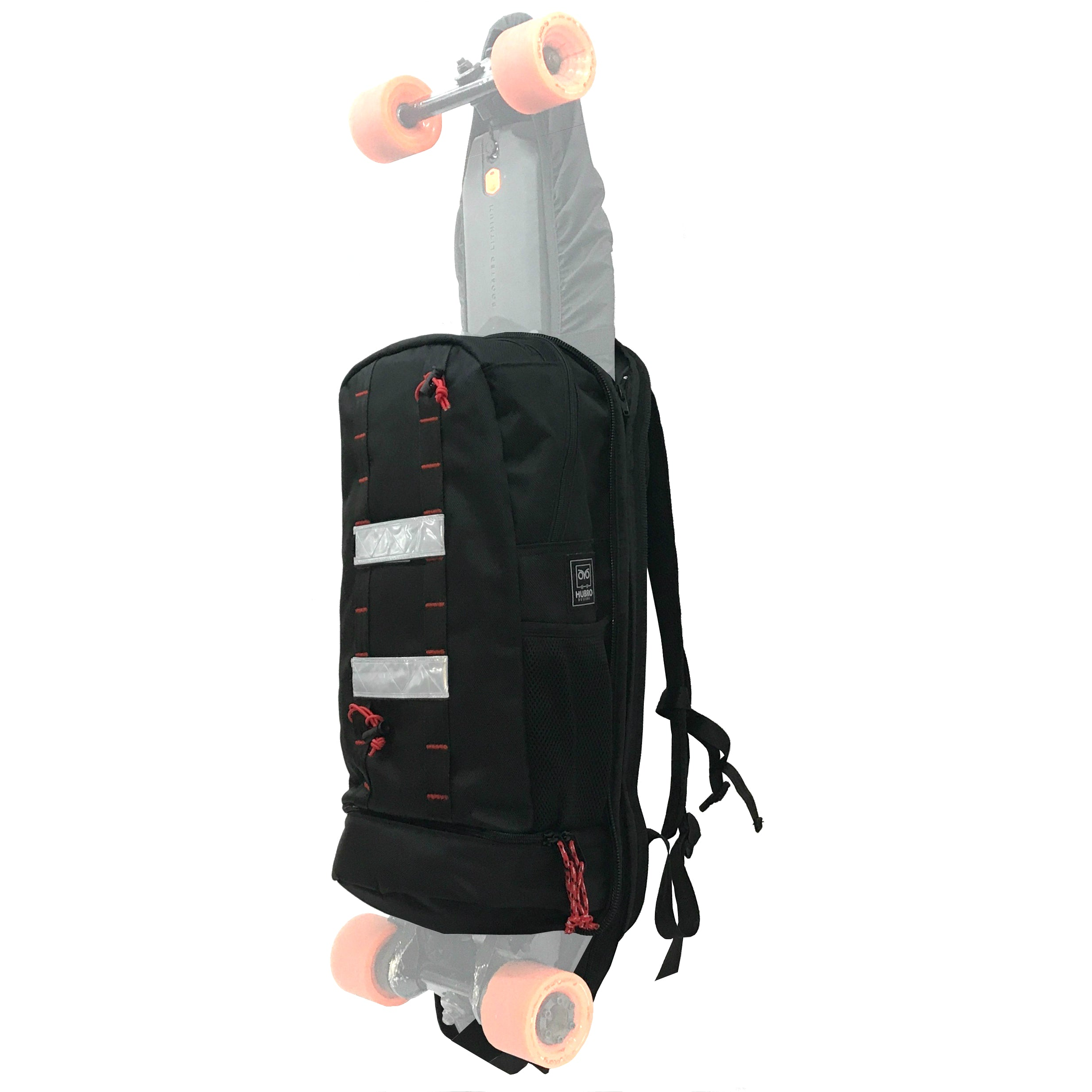 Parapack Boosted Board Backpack (BrdBag G3.1)