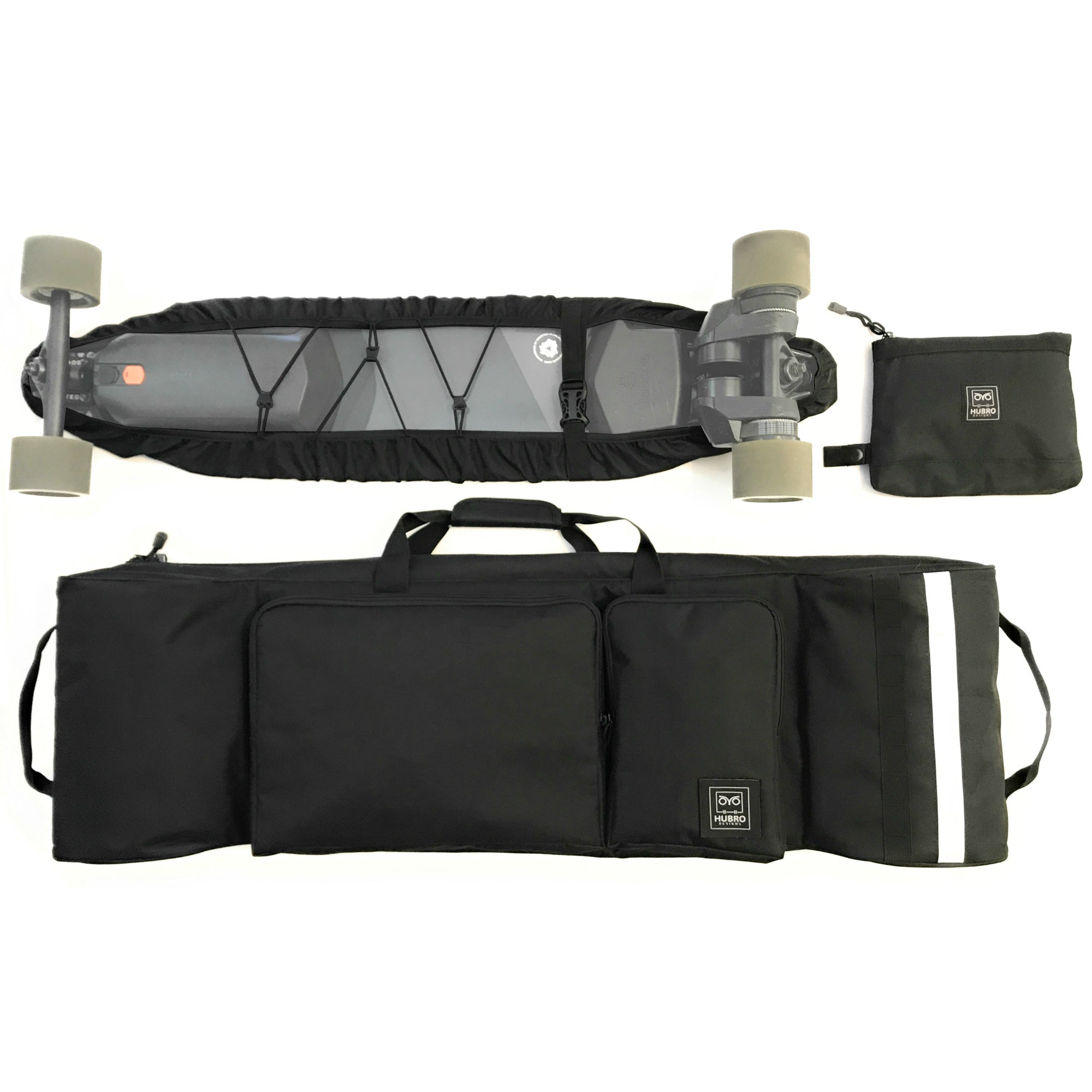 Slimfit Backpack XX Boosted Board Bag (BrdBag G5.1)