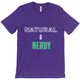 Natural and Nerdy T-Shirt