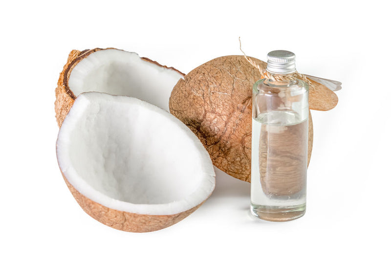 Virgin / Fractionated Coconut Oil -Cold Pressed -Food /Cosmetics Grade