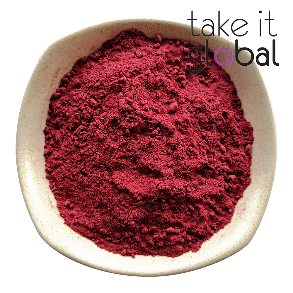 Beetroot / Beet Root Powder 红甜菜根粉