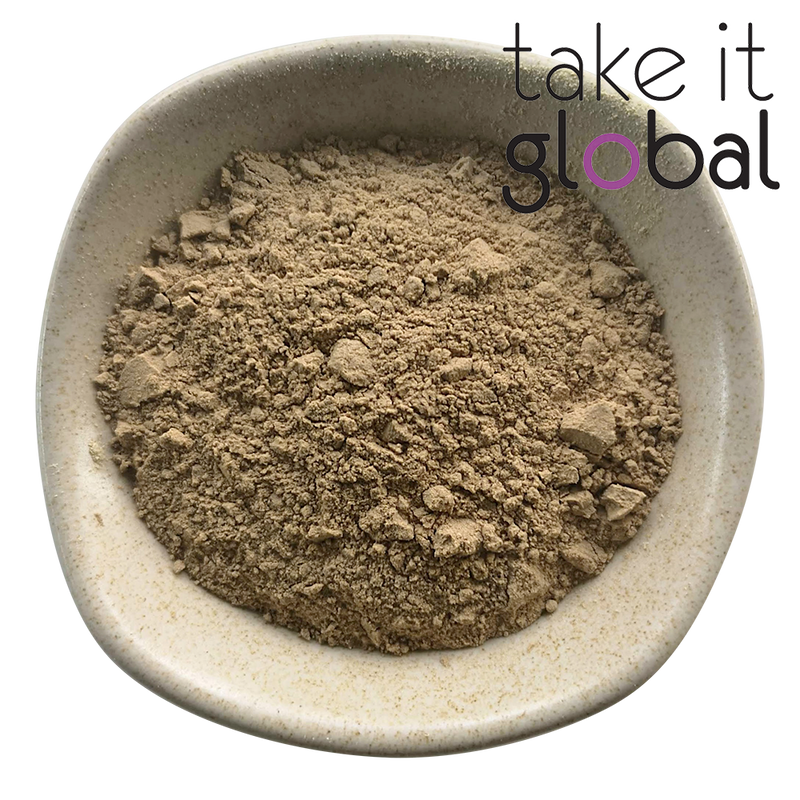 Natural Amla Powder - Indian Gooseberry
