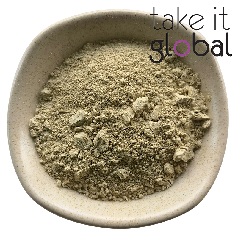 Ashwagandha Root Powder - Indian Ginseng