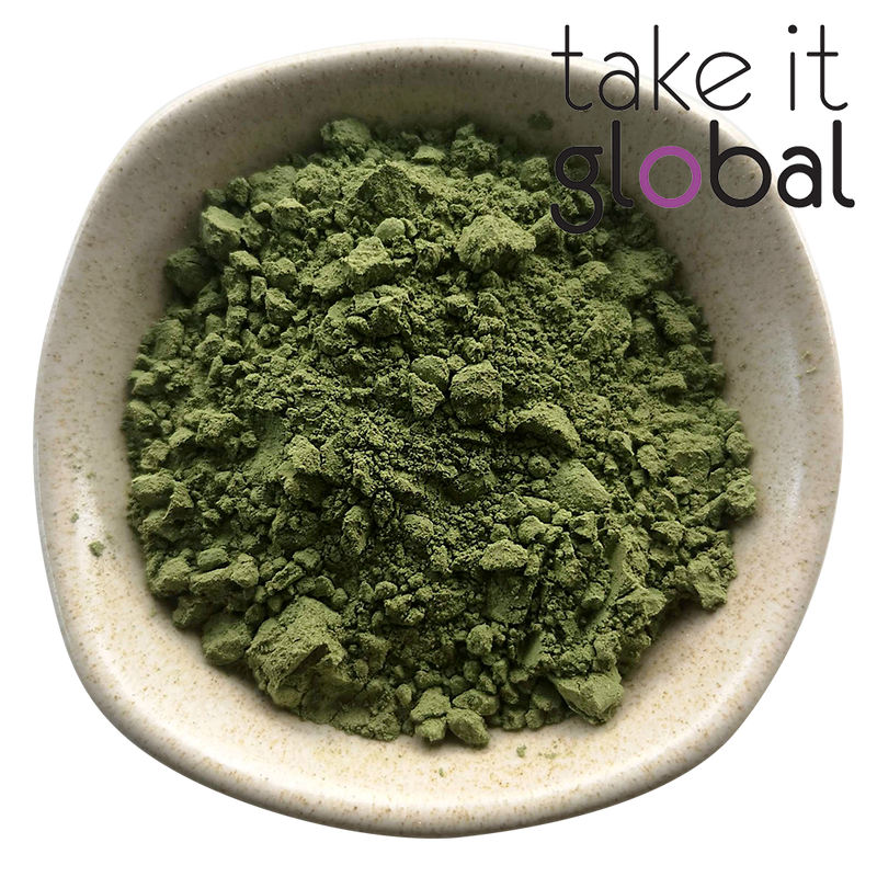 Indigo Powder Natural Hair Dye
