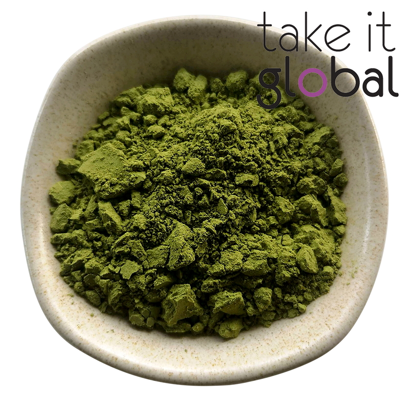 Moringa Leaf Powder - Natural Food Grade