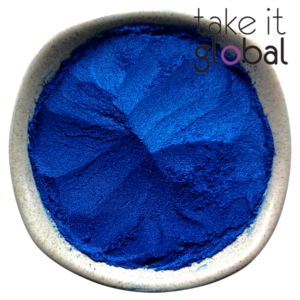 Pigment Dye Colorant Oil Soluble - Pearlized - Shiny / Warm - Cool Colours / For UV Resin Epoxy Resin Slime Candles