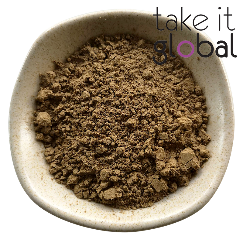 Shikakai Powder - Pure Natural