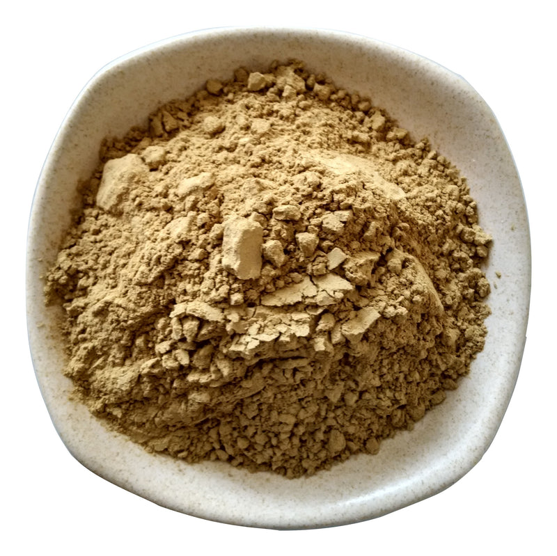 Natural Bentonite Clay / Cosmetics Grade