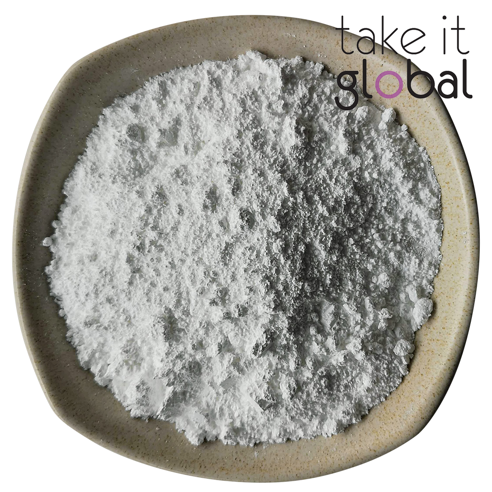 Magnesium Carbonate / Sports Chalk