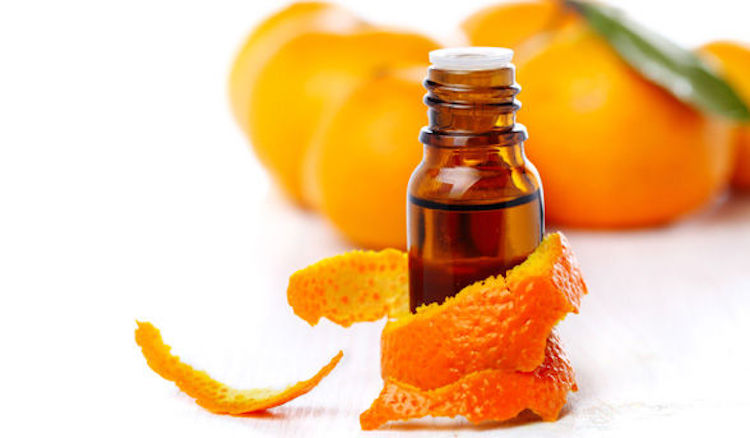 Sweet Orange Essential Oil - Australia