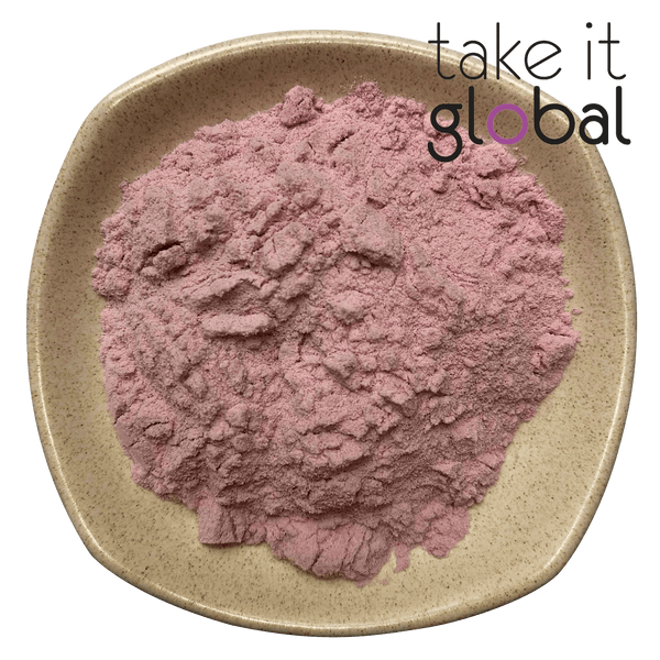 Pomegranate Powder - Food Grade