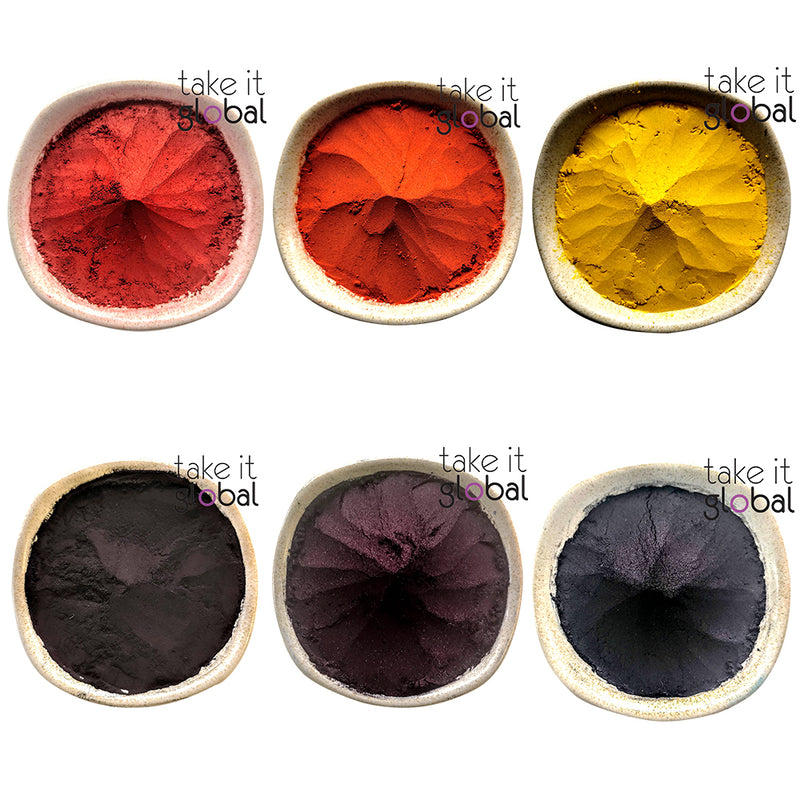 Pigment Dye Colorant Oil Soluble - Smoke Dyes - Colourful Smoke Effect Show Stage Photography Aid