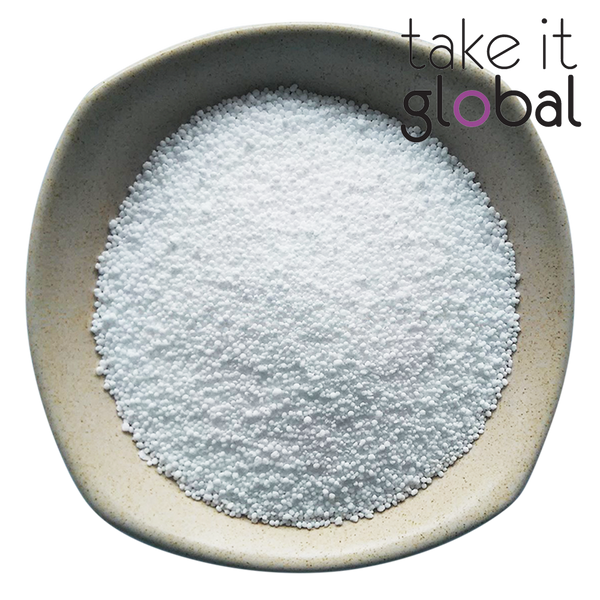 Sodium Percarbonate / Oxygen Bleach