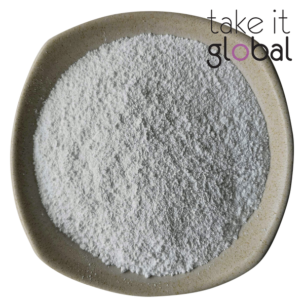 Talcum Powder - Pharmaceutical Grade