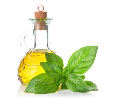 Basil Essential Oil - Indonesia
