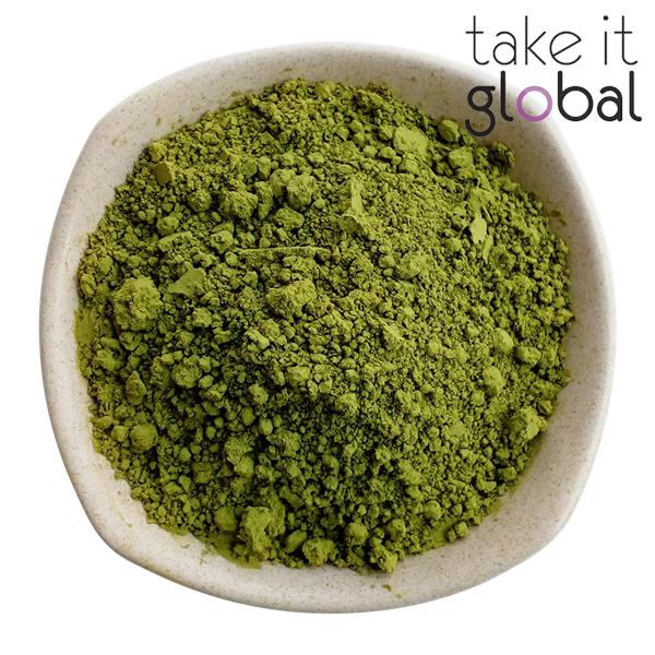 Matcha Green Tea Powder 抹茶粉