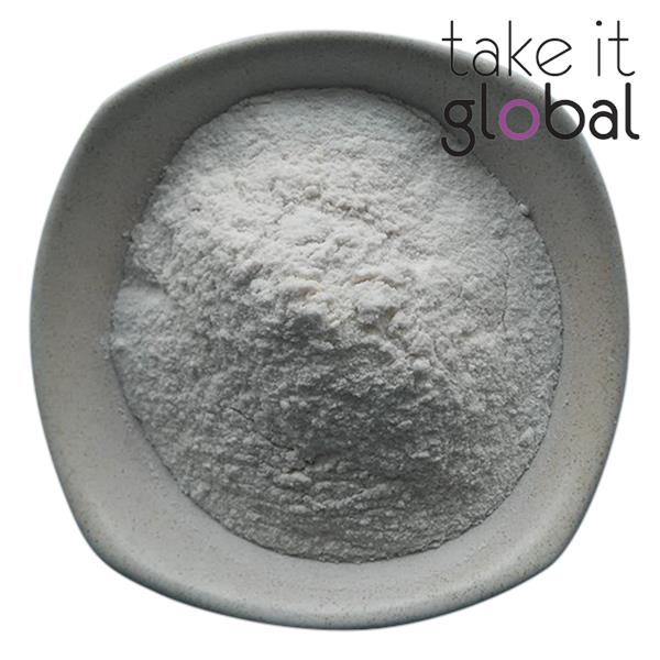 Sodium Alginate 海藻酸钠 - Food Grade
