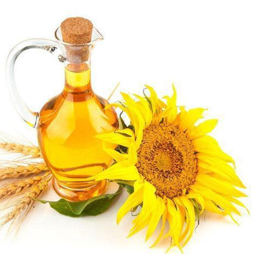 Pure Sunflower Seed Oil 葵花籽油 - Food Grade