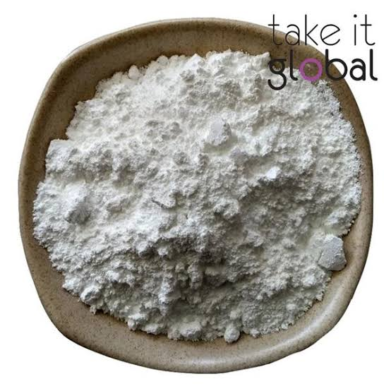 Zinc Oxide - Non Nano / Sunblock ingredient / Pharmaceutical - Cosmetics Grade