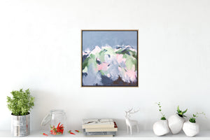 The Cooling Breeze - Original Abstract Painting
