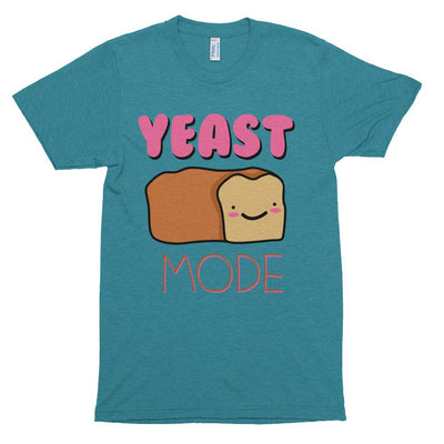 Yeast Mode shirt